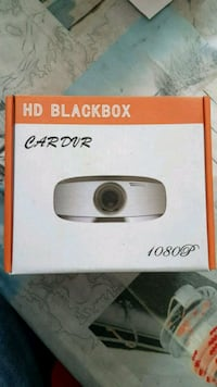 HD BLACKBOX  CAR DVR