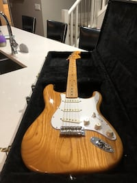 Fender Stratocaster (70's reissue) REDUCED!!! Calgary, T2A 0M7