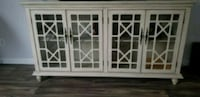Excellent used condition Media Credenza  McDonough, 30253