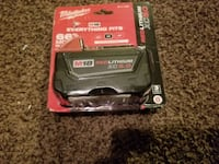 Milwaukee M18 18-Volt Lithium-Ion XC Extended Capacity 5.0Ah Battery P Modesto, 95355