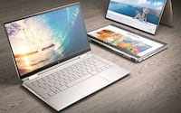 13 inch HP Spectre 360 i7 10th gen 500gb Washington