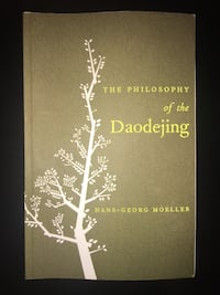 The Philosophy of the Daodejing Brampton, L7A 0P5