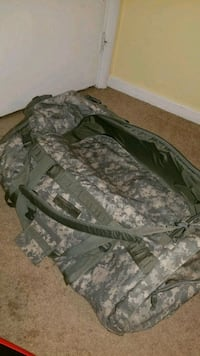 FORCEPROTECTOR GEAR Airsoft bag Chantilly, 20151