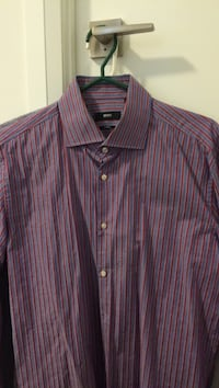 Hugo Boss dress shirt Toronto, M6G 3Z8
