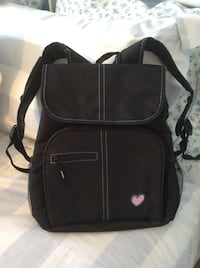 Diaper/Bottle Backpack Scugog, L9L