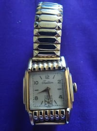 Antique  1930s  gold filled Tradition   San Diego, 92107