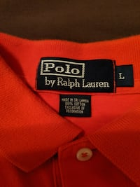 Polo by Ralph Lauren Large