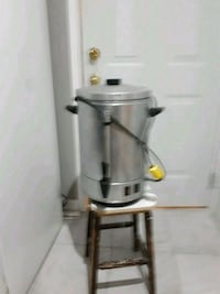 gray and black power juicer Pickering, L1V 5Z2
