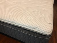 Get a Arctic Cooling Gel Mattress Set for as low as $25 down Nashville