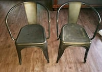 Set of 2 chairs  Châteauguay, J6J 1B7