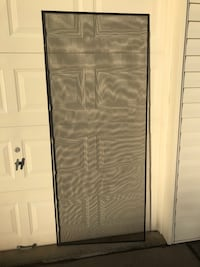 Replacement screen for Pella storm door  West Deptford, 08096