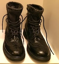 Prada Boots - incredible deal ! Vancouver, V6M 2J9