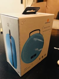 Bluetooth Speaker by Headrush:Sealed Box:FRee Delivery  Toronto, M1B