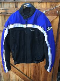 Large Joe Rocket Textile Jacket Londonderry, 03053