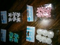 Assorted Buttons (Disney & flowers & more)  Louisville, 40245