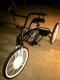 Electric tricycle Decatur, 30034