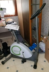 gray and white elliptical trainer Dracut, 01826