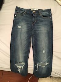 Jeans Langley, V3A 3Y4