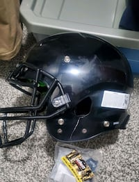 SCHUTT Vengeance A3 youth small
