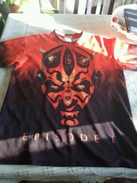 Camiseta star wars Zaragoza, 50010