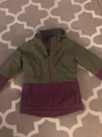XL brand new girls winter jacket Casper