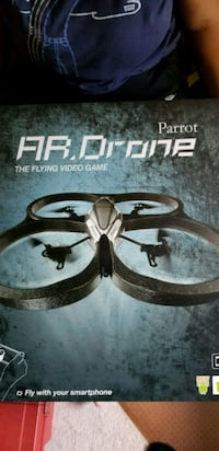 Drone by parrot Chantilly