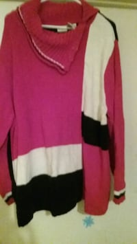 Womens sweater size 26 Denison, 75020