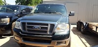Ford F-150 King Ranch 2005 Midwest City