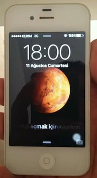İPHONE 4S Istanbul