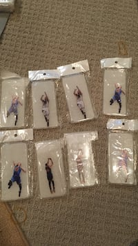 Steph curry phone cases