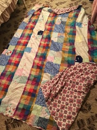 Quilts  Clear Brook, 22624