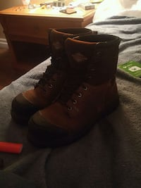 Workload work boots retail 99 asking 40
