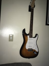 Fender Squire Electric guitar  Boise, 83703