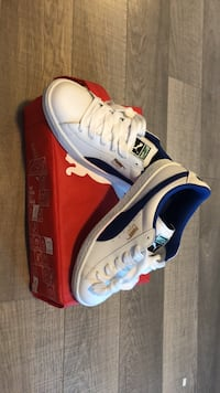 Brand New Puma Shoes Size: 6Youth
