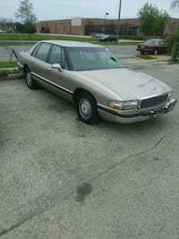 Selling my 1991 Buick Park Ave great car. No emiss Milwaukee