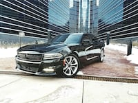 2016 Charger R/T FINANCING AVAILABLE Dearborn, 48126