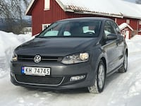 STRØKEN!!! Volkswagen - Polo  Highline 2011