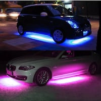 Led underglow underbody kit Mississauga, L5A