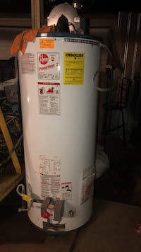 water heater South Ogden, 84405