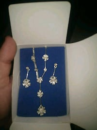 Costume Jewelry Set Martinsburg