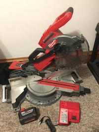 Sliding miter saw Scranton, 18505