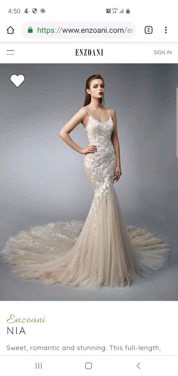 Wedding dress 5