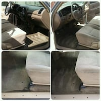 Interior Car detailing with steam cleaning North Las Vegas, 89030