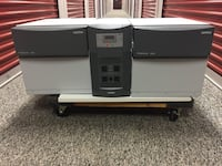 Xantrex PowerHub 1800 with Additional Battery Box (with 4 batteries) Herndon, 20171