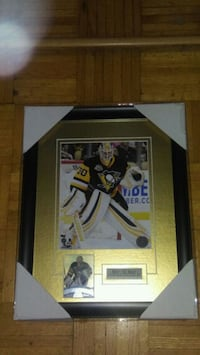 MATT MURRAY FRAME