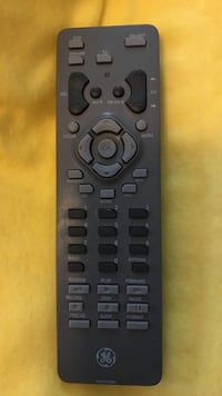 FREE GE Remote when you buy another item