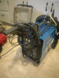 Chicago elecric mig welder  Wichita, 67211
