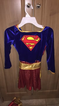 Superwoman -size 4/5 Vaughan, L6A 1E8