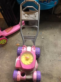 Toy lawn mover Antioch, 94509
