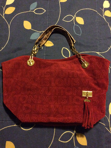 Used Sac a main Authentique Louis Vuitton for sale in MONTREAL - letgo fc43d205cce